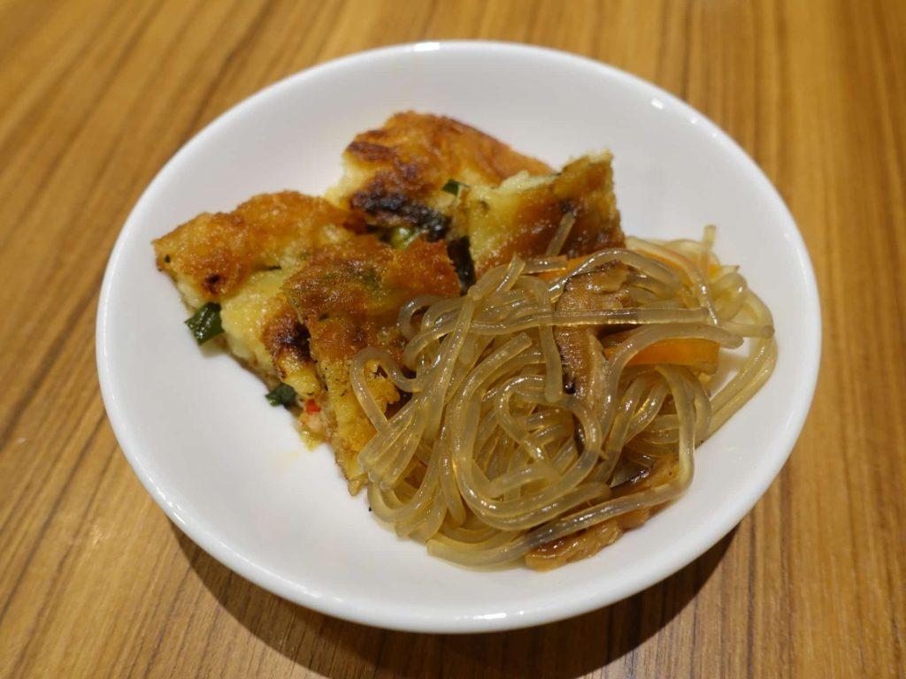 神戸 元町 三宮 ランチ 韓辛DELI カンカンデリ メニュー 韓国料理 食べ放題 バイキング ビュッフェ