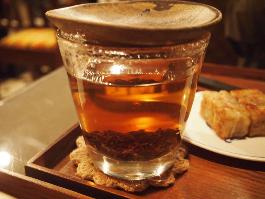 甜蜜蜜 ティムマッマッ 元町 ランチ 中国茶