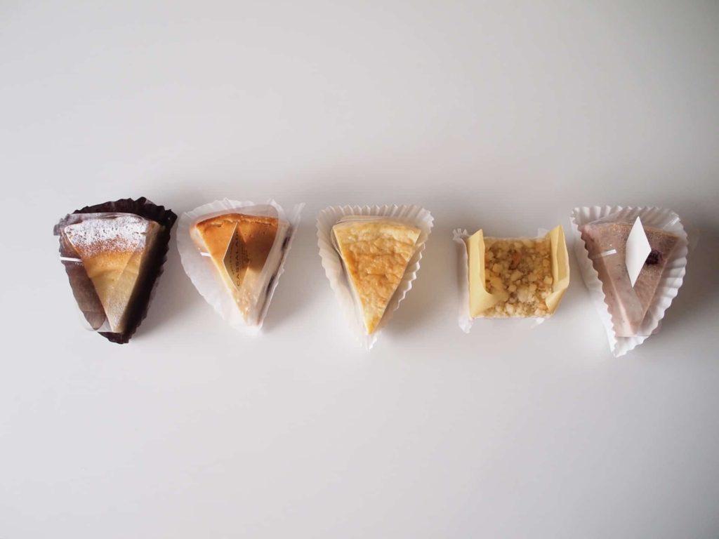 カッサレード チーズケーキ専門店 神戸 住吉 ロックチーズケーキ 値段