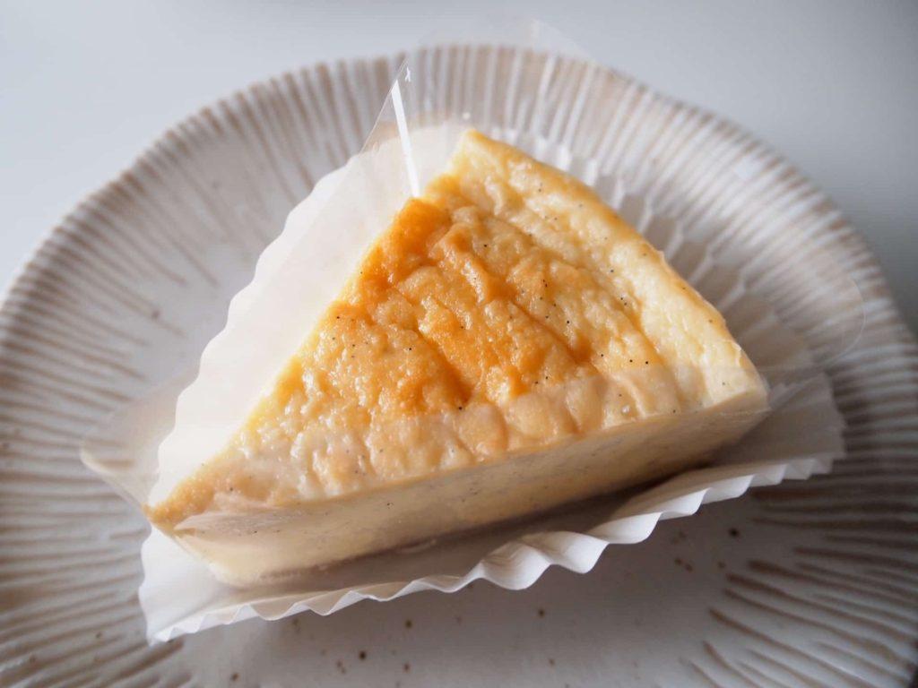 カッサレード チーズケーキ専門店 神戸 住吉 バニラNYチーズケーキ 値段