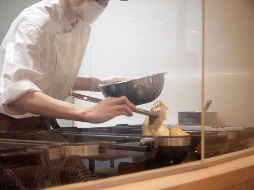 幸せのパンケーキ 神戸 三宮 メニュー 値段