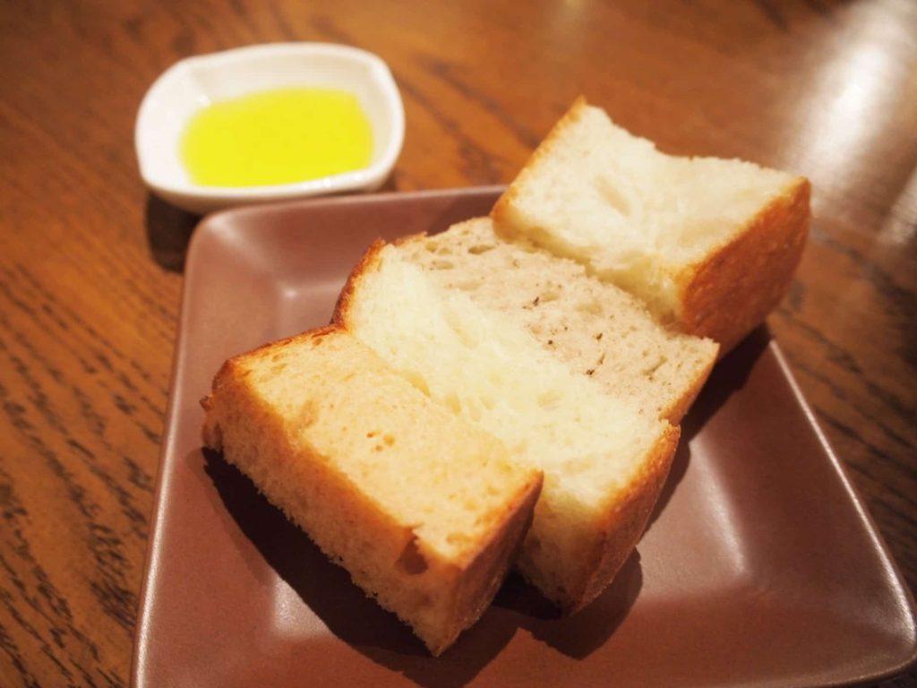 メゾンパタジェ 神戸 三宮 ランチ パン食べ放題