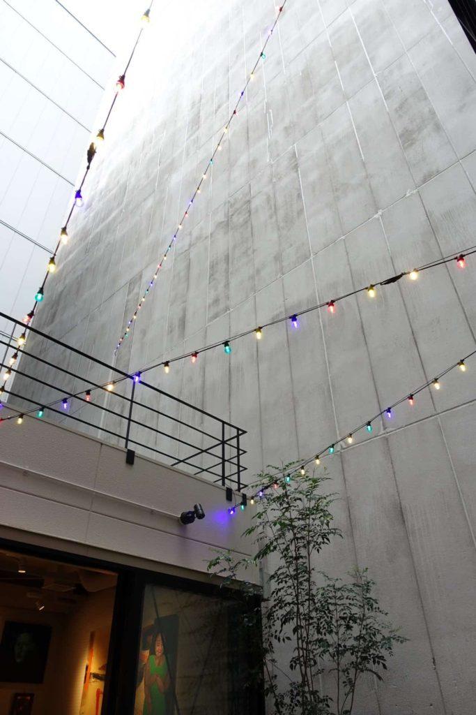 ニューラフレア 神戸 三宮 元町 店内 フォトジェニック インスタ映え
