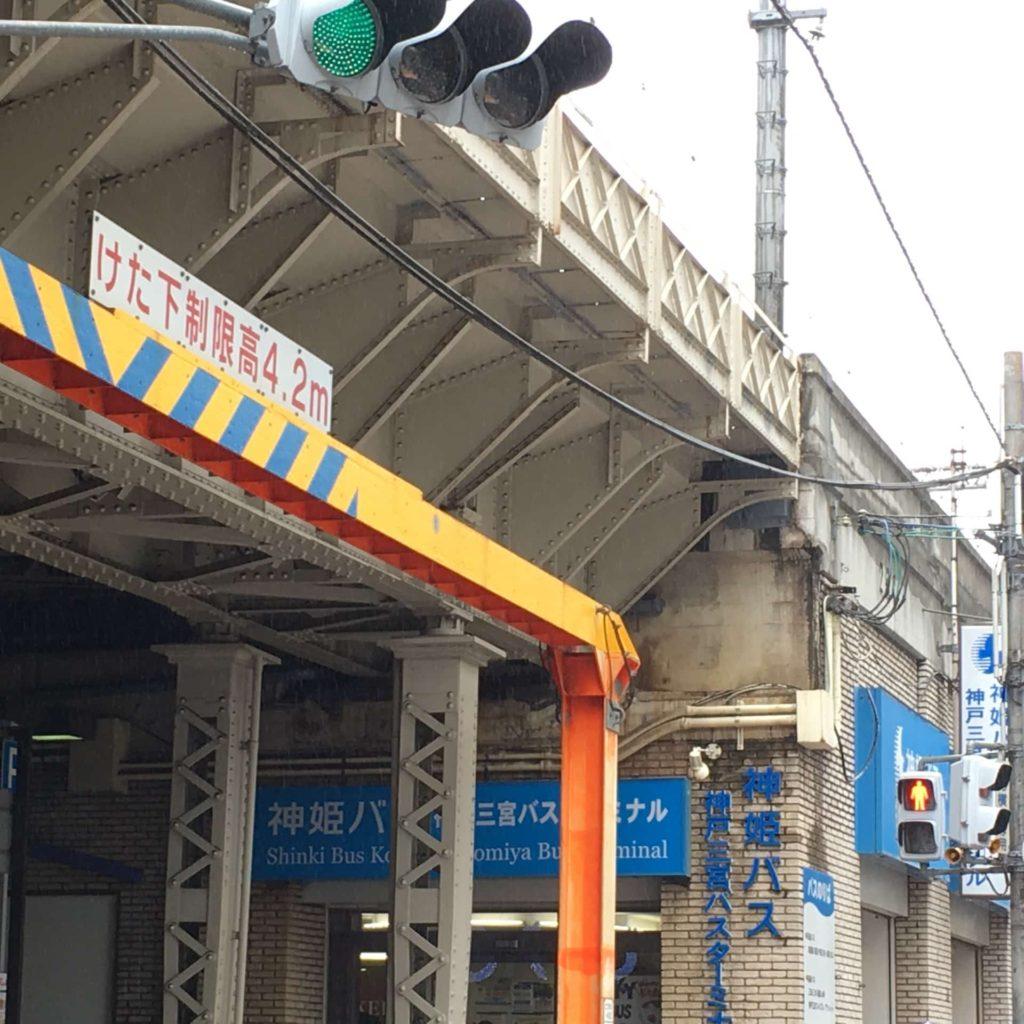 三宮 神戸三田プレミアムアウトレット バス シャトルバス 乗り場 行き方 アクセス