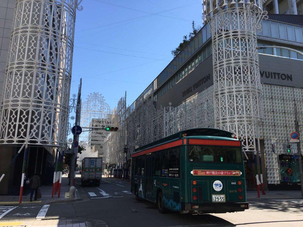 神戸 ルミナリエ 2017 今年で終わり 終了