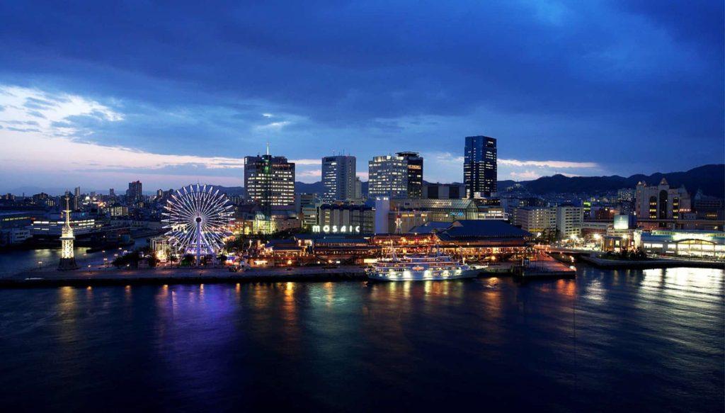 神戸メリケンパークオリエンタルホテル クリスマス 2017年 12月 限定 デート