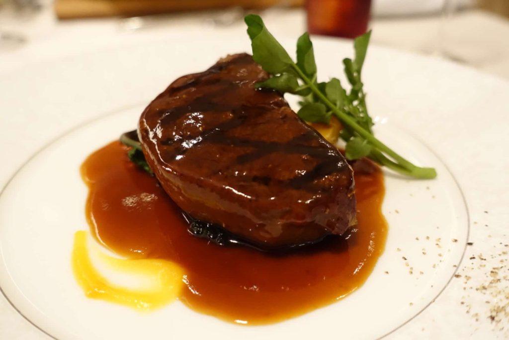 レニージョエル 神戸 メニュー コース 一休 レストラン 予約 ランチ ディナー ブログ