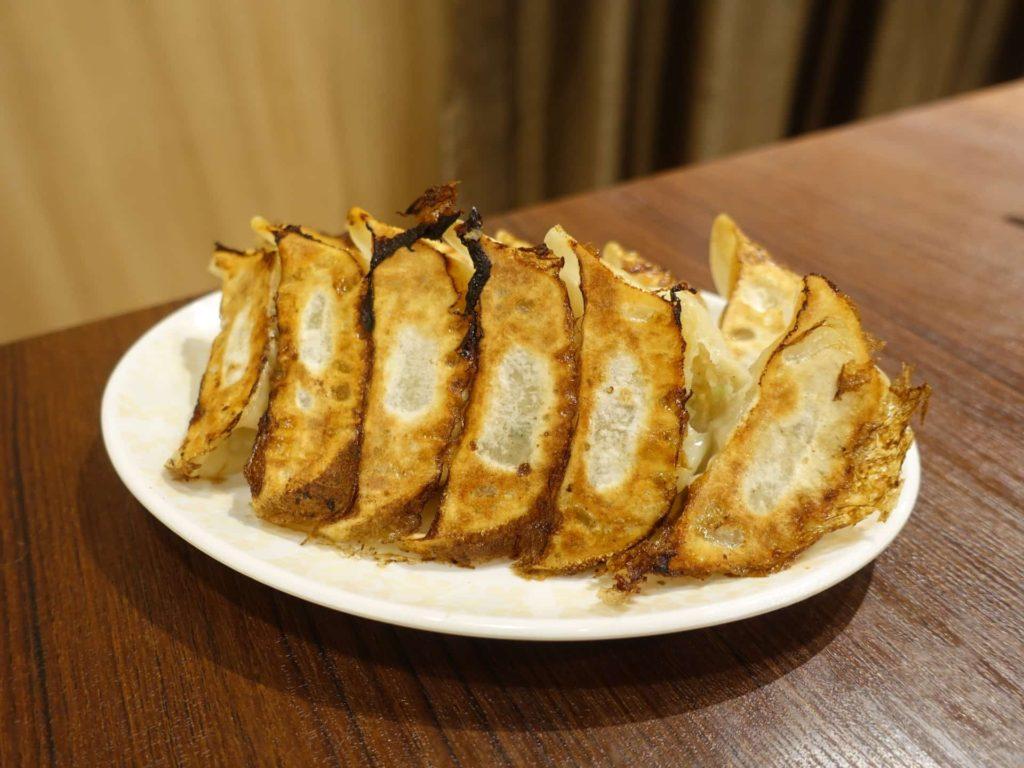 ヌードルダイニング 道麺 タオメン 神戸 三宮 旧居留地 担々麺 坦々麺 餃子 ギョーザ