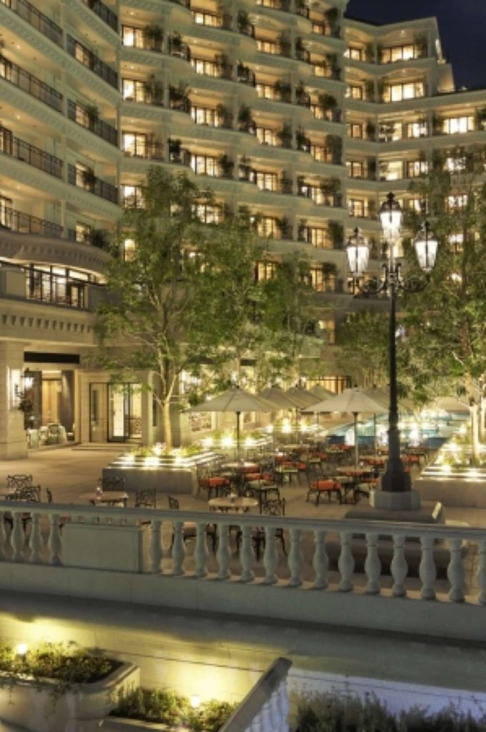 ホテル ラ・スイート神戸ハーバーランド ラスイート神戸 2018 ビアガーデン