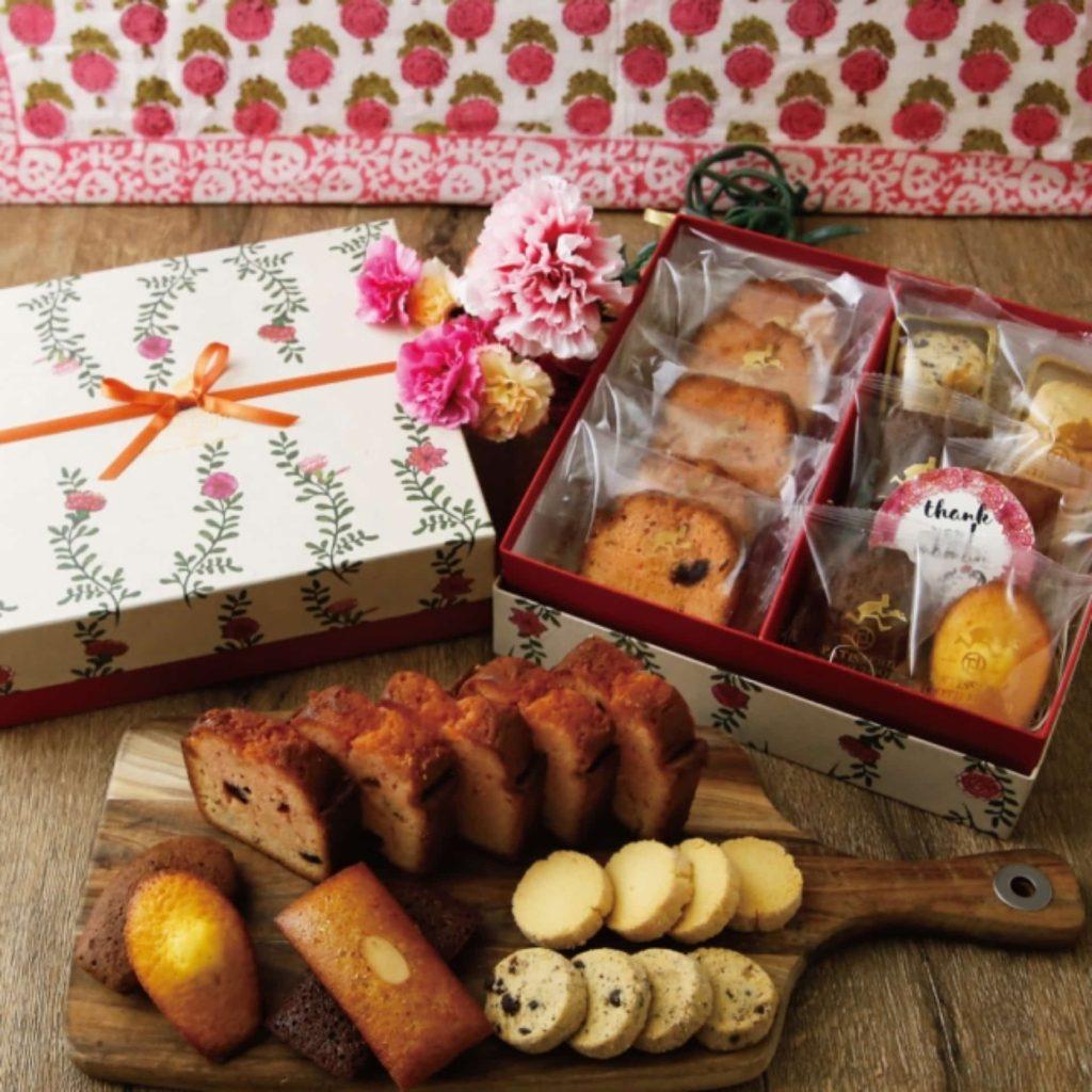 2018 母の日 焼き菓子 スイーツ プレゼント TOOTH TOOTH トゥーストゥース 神戸