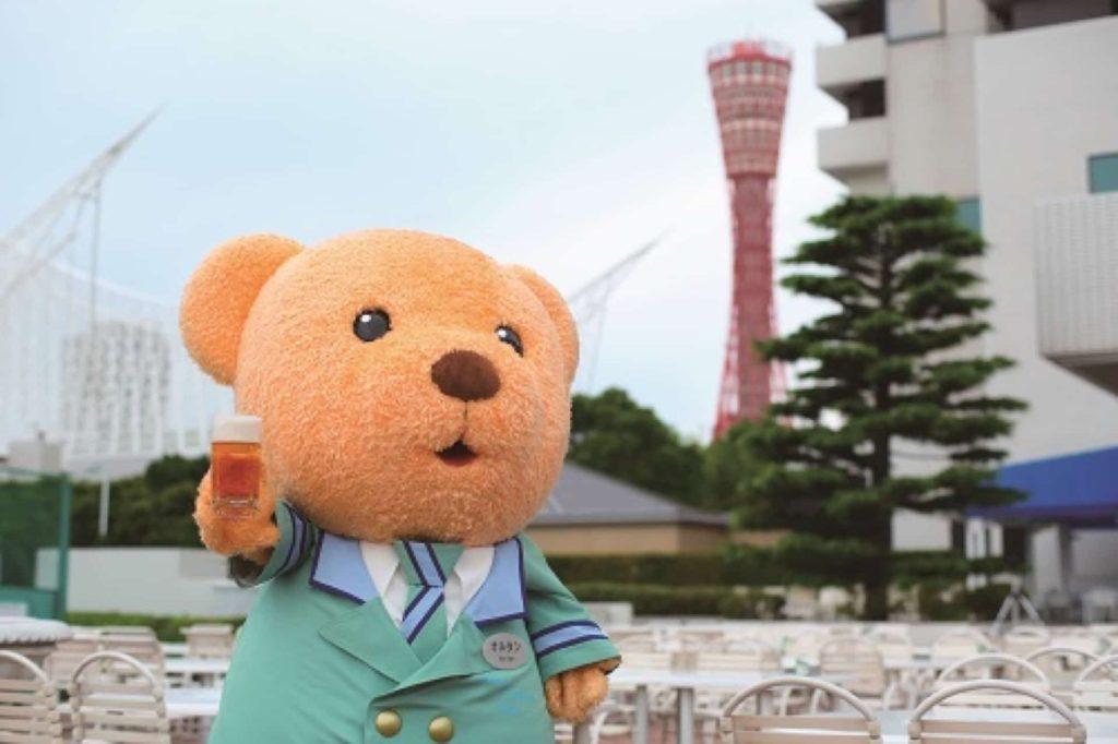 2018 ビアガーデン 神戸 三宮 元町 ホテルオークラ神戸 イベント