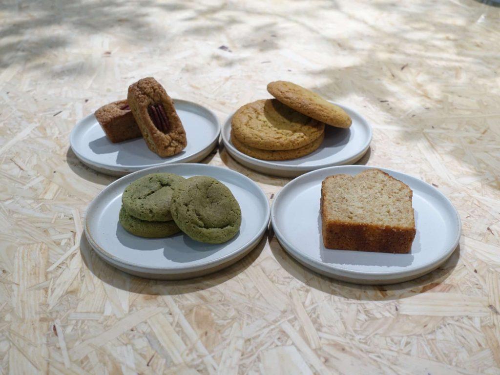 ブルーボトルコーヒー 神戸 元町 三宮 神戸カフェ メニュー 値段 スイーツ