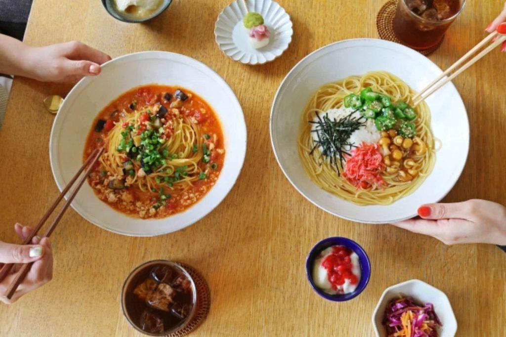 こなな ミント神戸 オープン 2018 8月1日 メニュー
