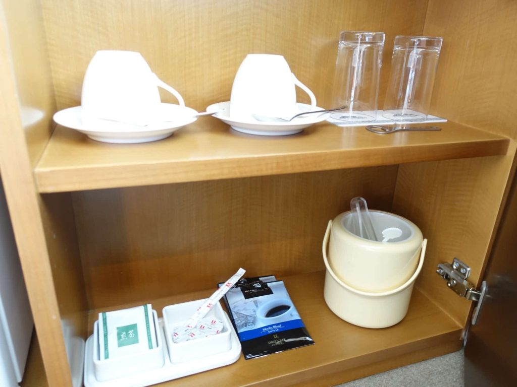 神戸 メリケンパーク オリエンタルホテル ダブル スーペリアダブル 宿泊記 口コミ レビュー ブログ 客室設備