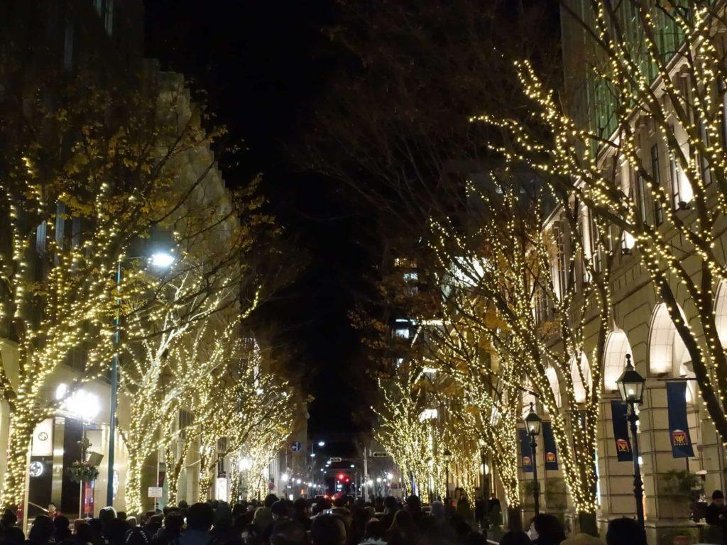 神戸 ルミナリエ 2018 開催 期間 日程 場所 アクセス 行き方