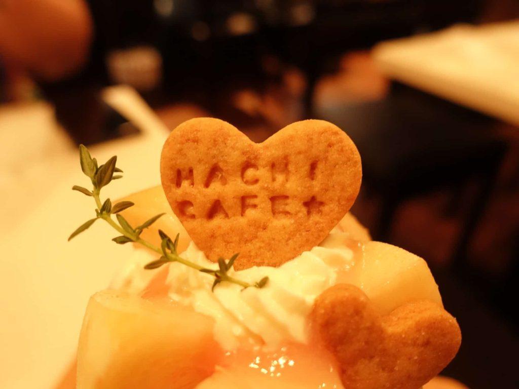 Hachi Cafe −KOBE− ハチカフェ 神戸 三宮 ショートケーキ ジャーケーキ ジャースイーツ ジャー