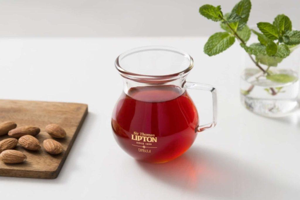 紅茶の日 イベント 2018 関西 神戸 11月 1日 TEASTING サー・トーマス・リプトン