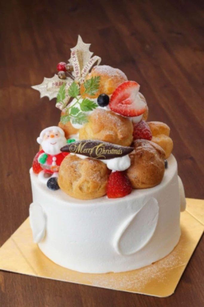 神戸マルイ マルイ 神戸 三宮 クリスマス ケーキ スイーツ 2018