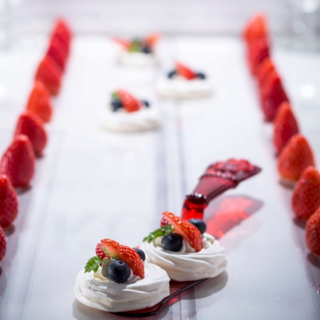 神戸 ポートピアホテル 2019 いちご ストロベリーブッフェ ストロベリービュッフェ スイーツビュッフェ スイーツブッフェ