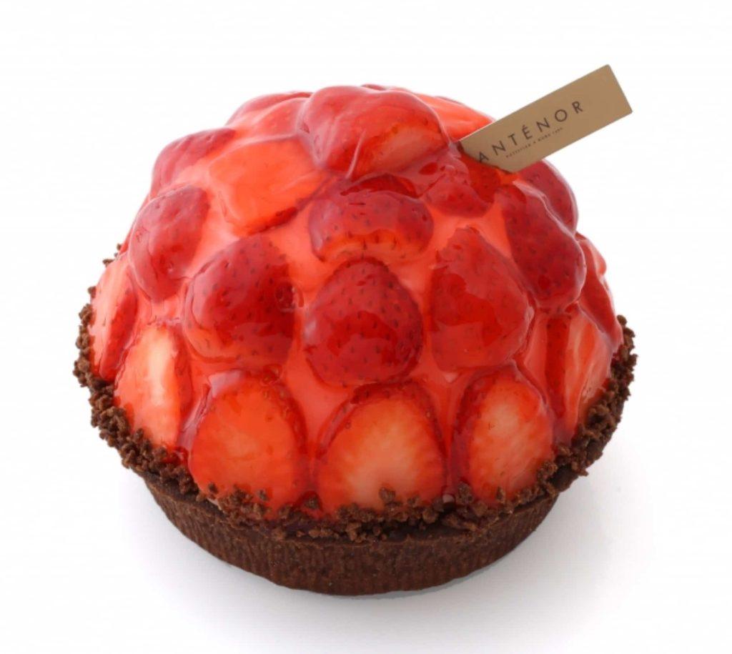 アンテノール スイーツ ケーキ いちご 苺フェスタ 2019 期間限定