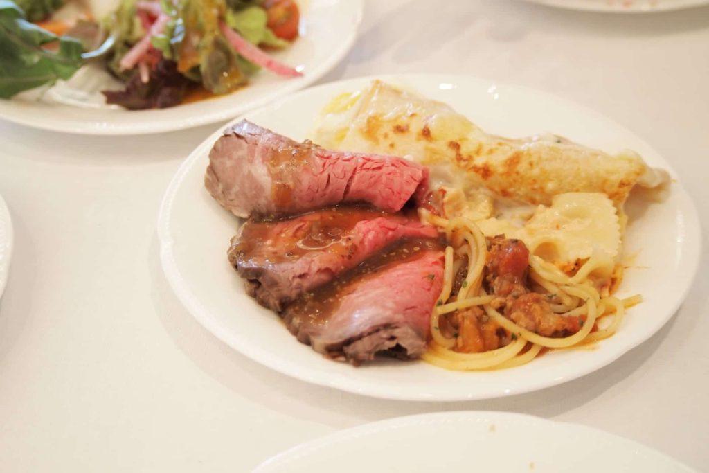 ラスイート神戸 ラ・スイート神戸オーシャンズガーデン ストロベリービュッフェ ストロベリーレッドブッフェ 2019 いちごビュッフェ スイーツビュッフェ 食べ放題