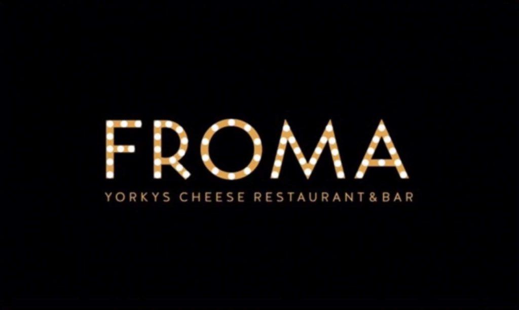 ヨーキーズブランチ YORKYS BRUNCH FROMA フロマ 神戸国際会館 チーズ 食べ放題 ランチ オープン 2019 3月15日