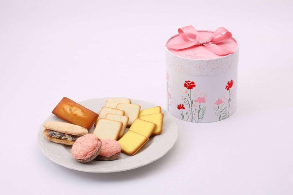 2019 母の日 焼き菓子 スイーツ 限定 アンテノール