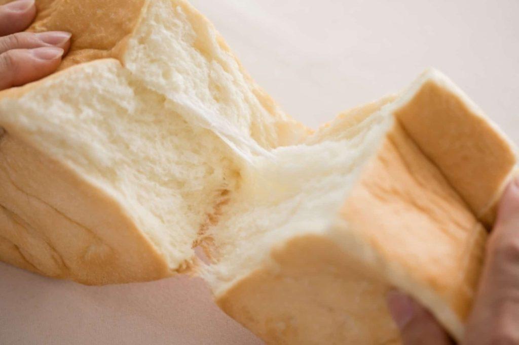 銀座に志かわ 神戸三宮店 神戸 三宮  オープン 2019 7月 4日 食パン専門店