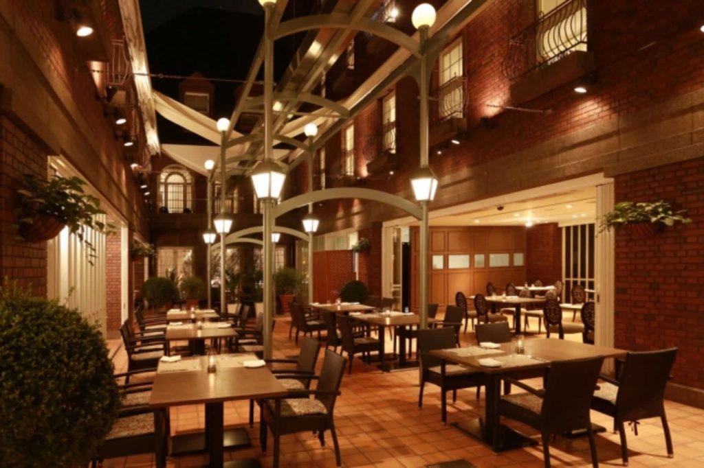 神戸北野ホテル ナイトデザートブッフェ 2019 夏 6月 7月 8月 値段 イグレック カレー スイーツ ビュッフェ 食べ放題 開催期間