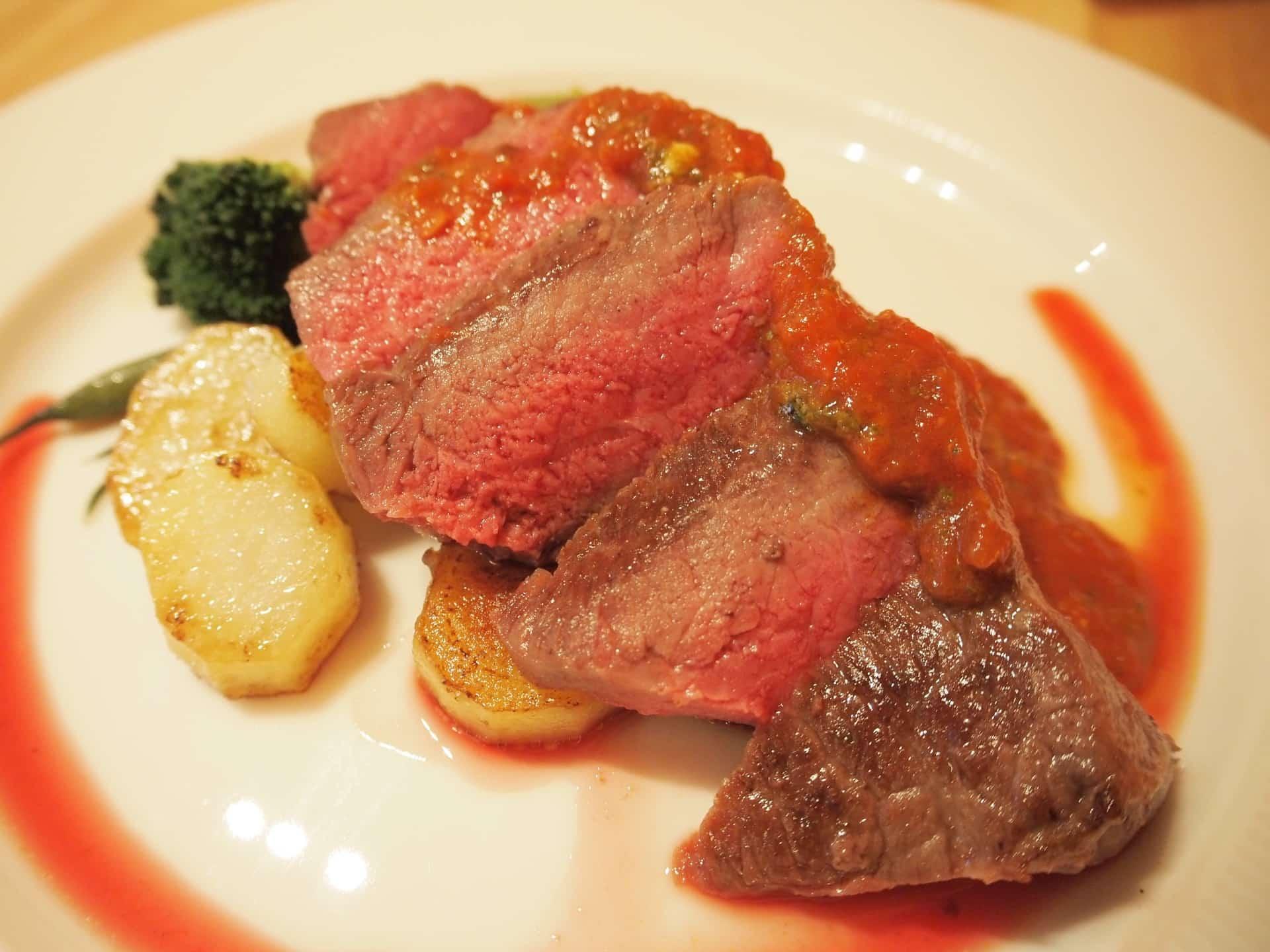 ミラベル − 神戸の隠れ家で1000円台で味わえるフレンチの絶品ランチ