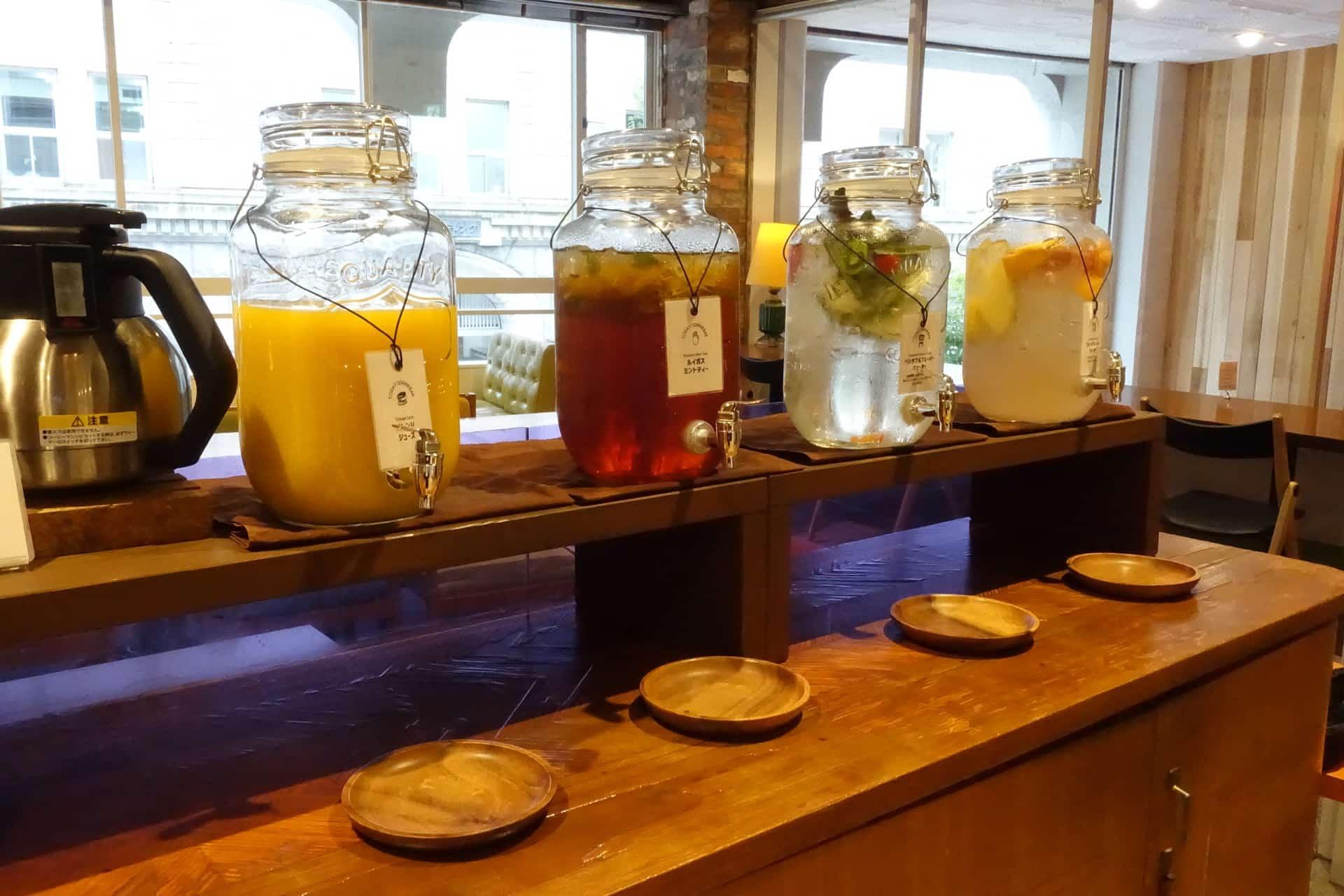 【三宮・元町・神戸】ドリンクバー付きで楽しめるおすすめランチ9選。食後もホッと一息つける♡