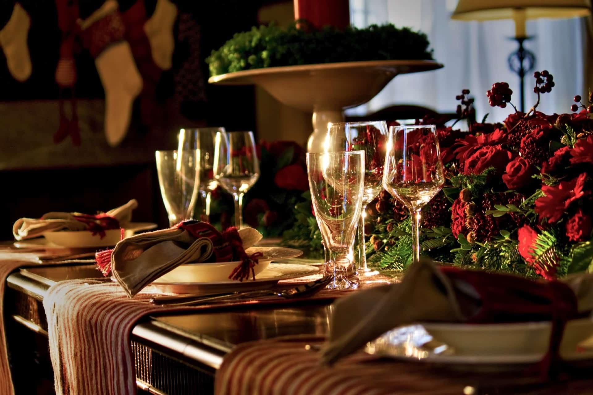 【2019年】神戸のおすすめクリスマスディナーはココ!ホテル・レストラン・穴場で予約したいお店25選