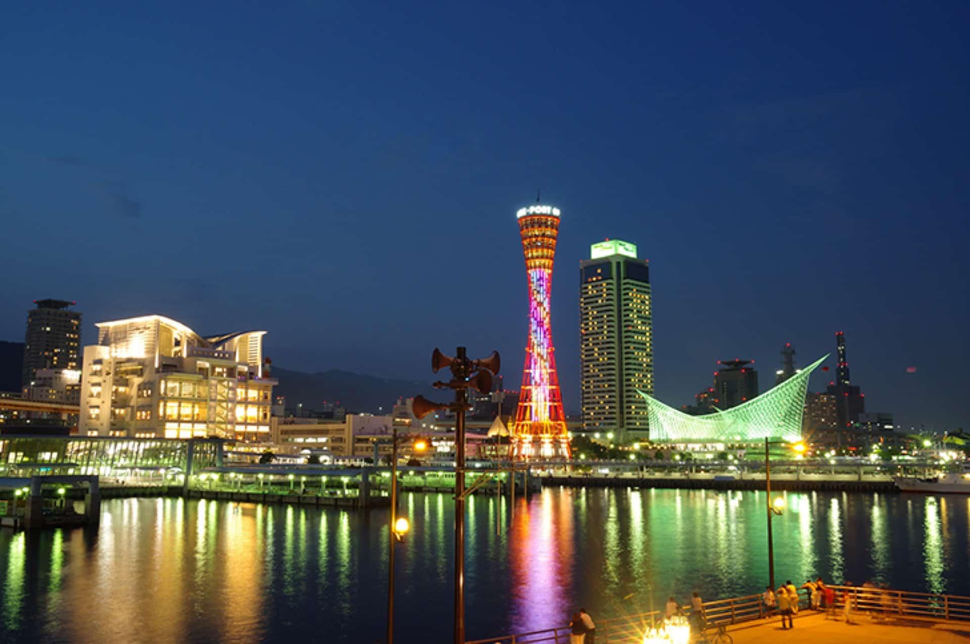 神戸に来るあなたへ。目的別に選ぶ!神戸のおすすめ人気ホテル27選