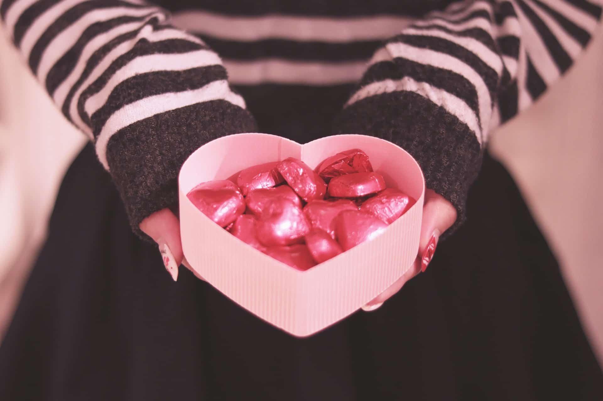 そごう神戸店で開催の「バレンタインチョコレートパラダイス2018」。普段買えないあのブランドも登場!