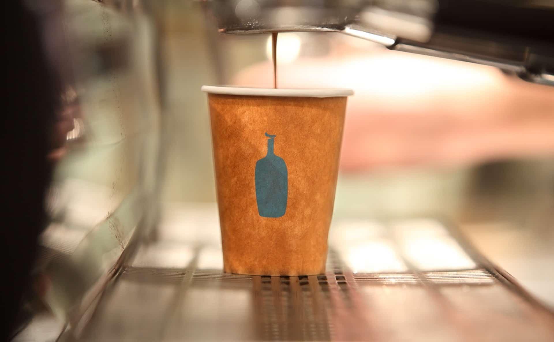 2018年7月、ブルーボトルコーヒーが神戸・旧居留地にオープン!京都に続いて関西2店舗目