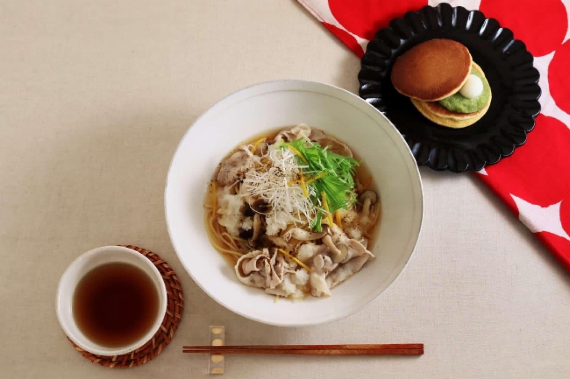 """新しい「こなな」がミント神戸に8月1日オープン!日本のパスタ・野菜・甘味に加えて""""こなな茶""""も"""