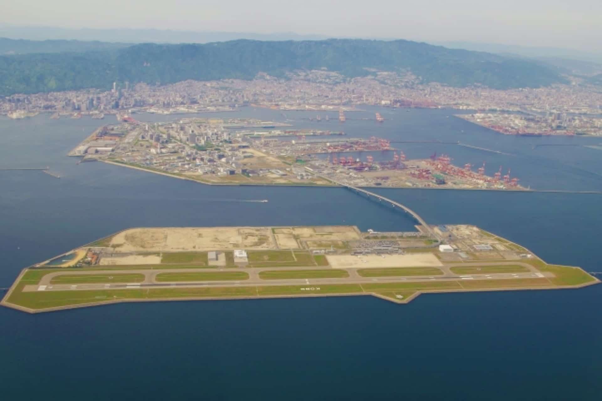 神戸空港へのアクセス方法が詳しくわかる!ポートライナー・電車・リムジンバス・船で実は近くて便利
