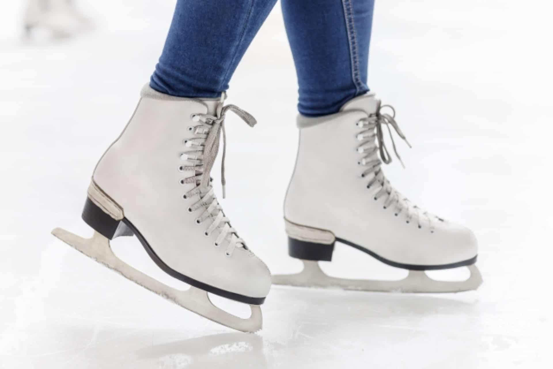 【2018年-2019年】神戸でアイススケートが楽しめるスポットはココ!近場で冬のスポーツを楽しもう♪
