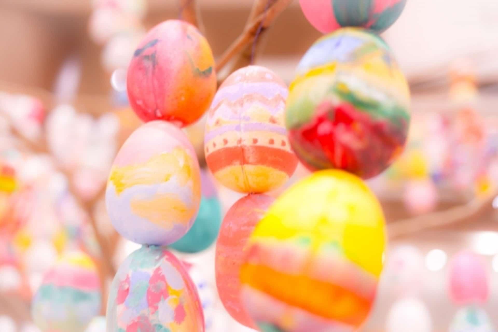 春の恒例イベント!「六甲アイランドウェルカムフェスティバル2019」でイースターを楽しもう!