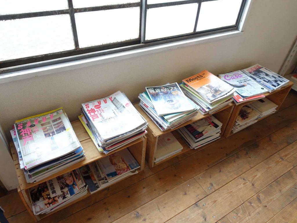 カフェヨムパン カフェ ヨムパン モーニング 花隈駅 元町 ブログ 神戸 子連れランチ モーニング キッズスペース