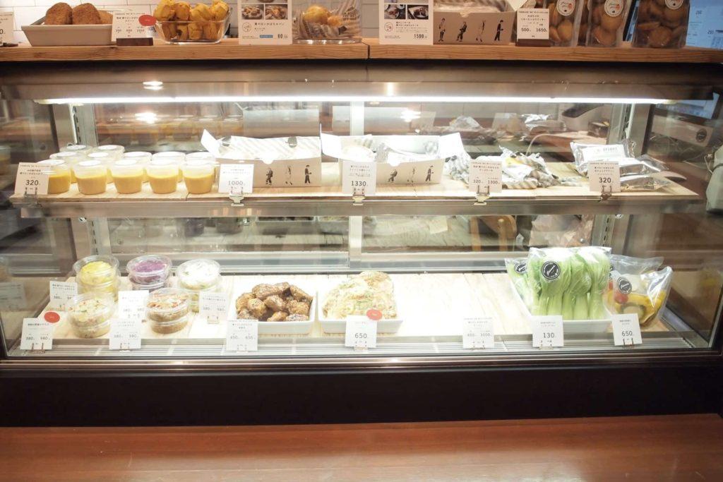 Zucca FINE VEGETABLE&DELI ズッカ ファイン ベジタブル&デリ 御影 神戸 カフェ ランチ かぼちゃ メニュー 値段