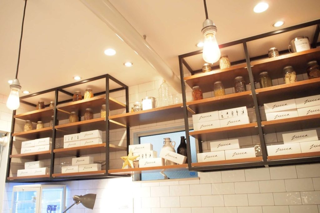 Zucca FINE VEGETABLE&DELI ズッカ ファイン ベジタブル&デリ 御影 神戸 カフェ ランチ かぼちゃ メニュー 値段 場所 行き方