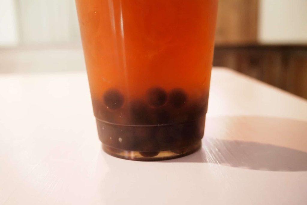 チーズティー 神戸 バブルティースタイルエイト Bubble tea style 8 タピオカ 元町 トアウエスト 鉄観音