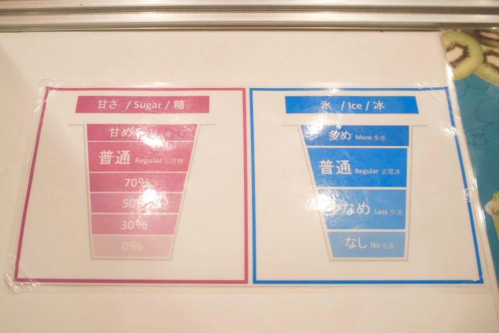 CoCo都可 ココトカ ピアザ神戸店 三宮 高架下 タピオカ ドリンク 甘さ 冷たさ トッピング カスタマイズ