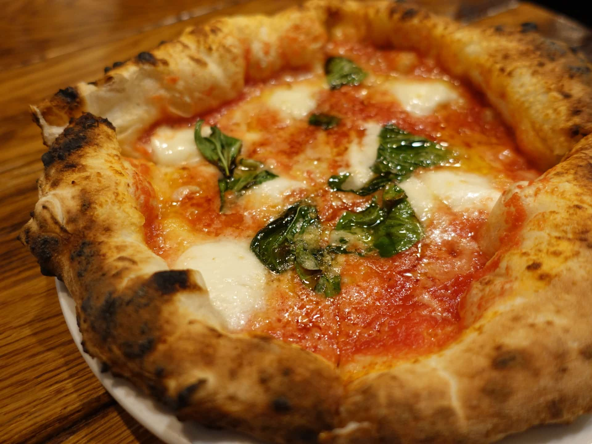quarto(クアルト) − 神戸・三宮の絶品ピザ。平日限定のランチメニューはお得