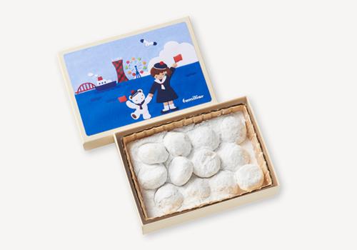 ファミリア 神戸本店 1周年 スペシャルアイテム 限定 クッキー 発売 2019