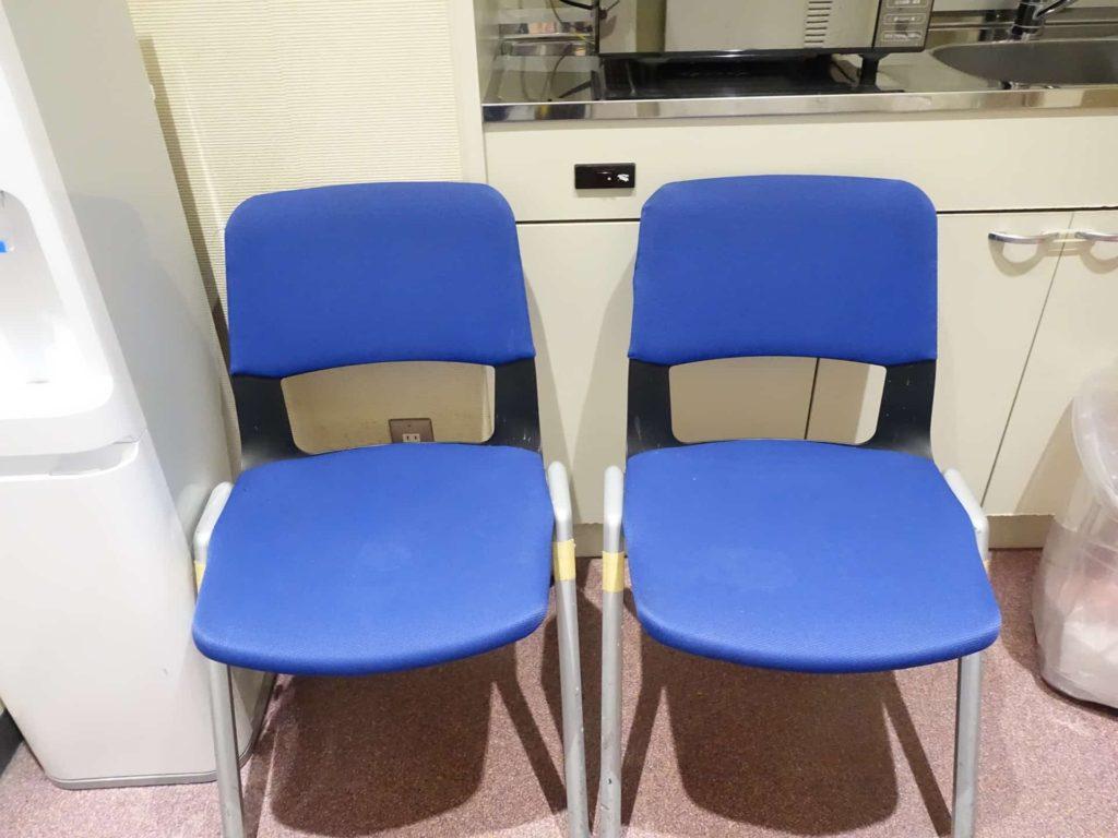 神戸空港 授乳室 2階 ミルク お湯 電子レンジ オムツ替え台