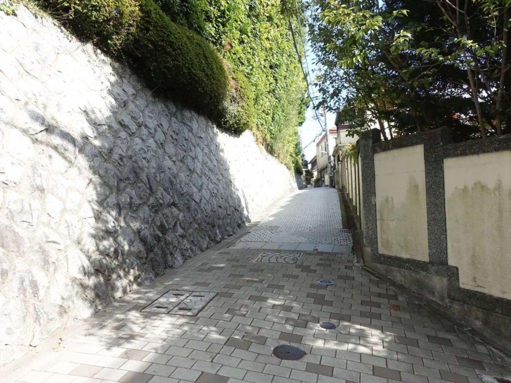 グリーンキタノ green kitano アクセス 行き方 場所