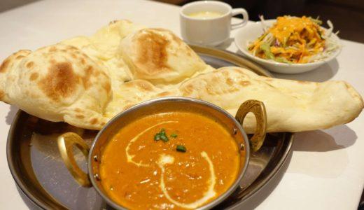 ダウラギリ − 住吉で本格インドカレーランチ!辛さが選べる&ナン食べ放題