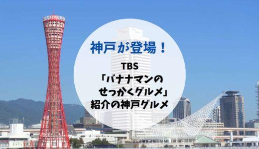「せっかくグルメ」2020年4月19日放送回の神戸グルメ◎観音屋のチーズケーキお取り寄せ